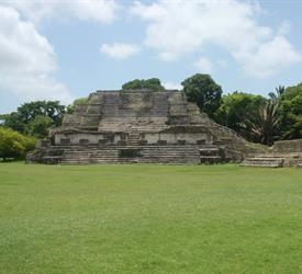 Discover Altun Ha, Mayan Tours in Belize