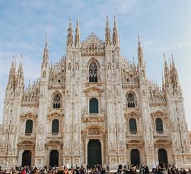 Discover Milan Walking Tour
