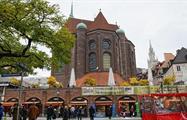 Viktualienmarkt - Tiqy, Discover Munich