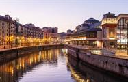 Bilbao, Discovering Palaces