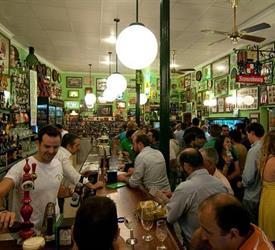 Discovering the Tastes of Sevilla