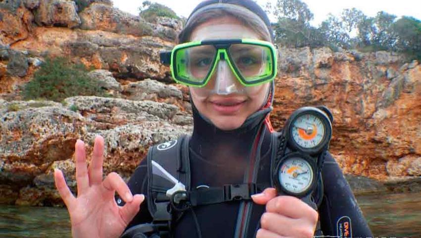 Skualo Diving, Dive Trip