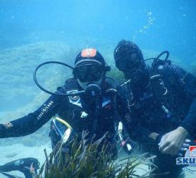 Dive Trip, Water Activities in Mallorca, Spain