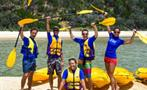 group people tiqy, Dolphin View Kayak