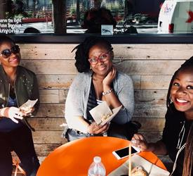 Downtown LA Food Tour, Walking Tours in United States