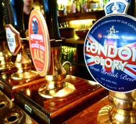 Drinking Tour in London, Food And Drink Tours in London, England