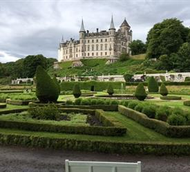 Dunrobin Castle & the Pictish Trail Tour, Sightseeing Tours in Scotland