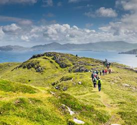 Dursey Sound Loops, Sightseeing Tours in Ireland