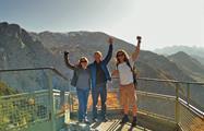 Eagle's Nest Hiking Tour tiqy, Eagle's Nest Hiking Tour