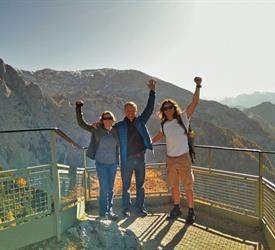 Eagle's Nest Hiking Tour