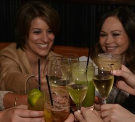 Eat, Drink, Walk Perth Small Bars Tour
