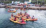 Rainforest and Bio Bay Combo Kayakers, El Yunque Rainforest And Kayaking Combo Tour