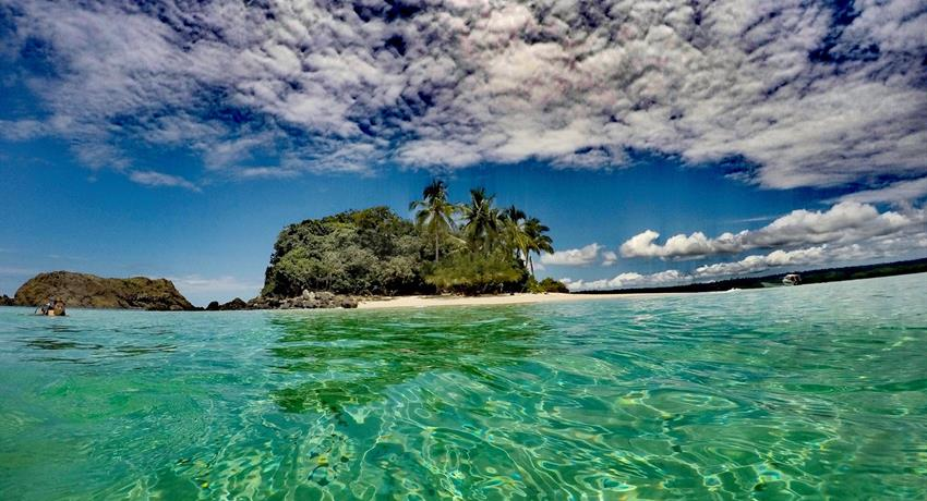 5, Ecotourism Snorkeling Full Day Tour