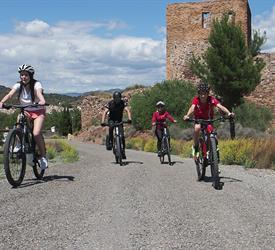 El Cid Campeador Bike Tour