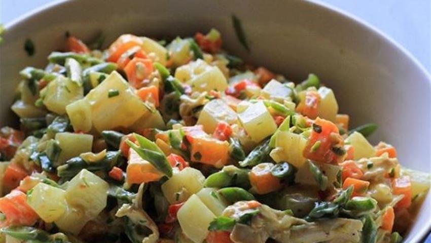 Visita al Mercado y Clases de Cocina arroz, Antigua Market Visit and Cooking Class Tour
