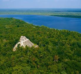 Lamanai Tour, Mayan Tours in Belize