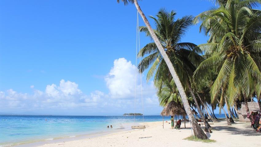 San Blas Panama Island Hopping, El Original San Blas Island Hopping 1 Night 2 Day