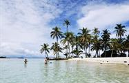 Panama Beach Island San Blas, El Original San Blas Island Hopping 1 Night 2 Day