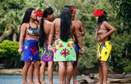 Embera All Included Indigenous Tour, Embera All Included Indigenous Tour From Panama City