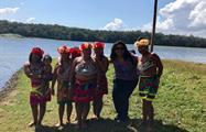 embera2, Emberá Community Full Day Tour From Panama City