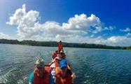 Embera 3, Emberá Community Full Day Tour From Panama City