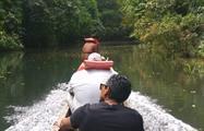 embera 4, Tour de un día por la comunidad de Emberá desde la ciudad de Panamá