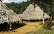 Aldea Embera, Embera Full Day Tour from Panama City
