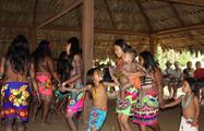 Embera Katuma 5, Emberá Katuma Community Tour from Panama City