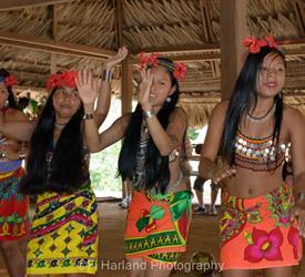 Embera Katuma Community Tour from Gamboa Public Pier
