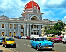 Enjoy the History of Cienfuegos and Trinidad