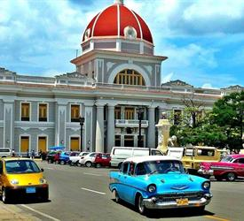 Enjoy the History of Cienfuegos and Trinidad