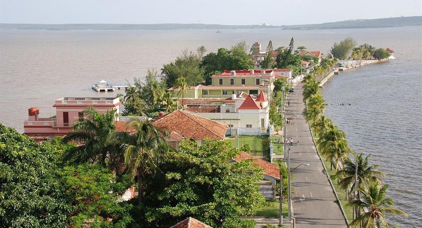 2, Enjoy the History of Cienfuegos and Trinidad