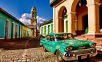 3, Enjoy the History of Cienfuegos and Trinidad