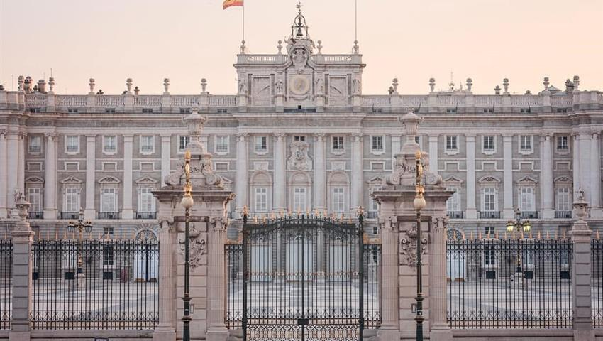 6, Madrid Through Time