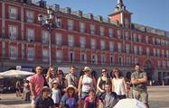 7, Madrid Through Time