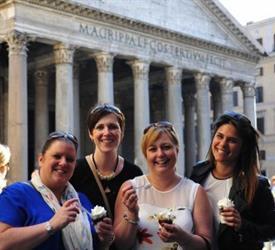 Espresso, Gelato and Tiramisu Food Tour