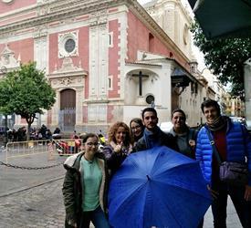 Essential Walking Tour of Sevilla, City Tours in Sevilla, Spain
