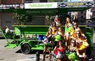 beer bike granada women party, Estandar Option