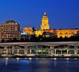 Evening Gourmet Tapas Tour, Tapas Tours in Malaga, Spain