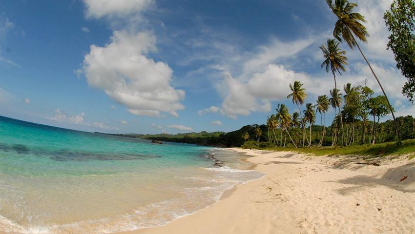 haitises national park excursion, Excursion to the National Park Los Haitises