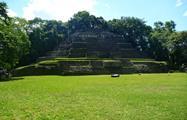 5, Experience Lamanai Tour
