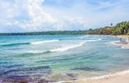 4, Cahuita Snorkeling and Rainforest Hike