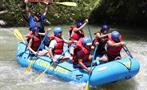 Pacuare 2 Days Trip rafting tour, Pacuare 2 Days Trip