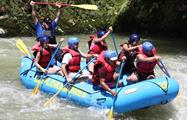 Pacuare 2 Days Trip rafting tour, Pacuare 2 Days Trip