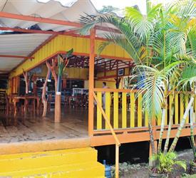 2 Días en Tortuguero