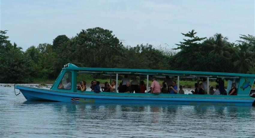 2, 2 Days Tortuguero Expeditions