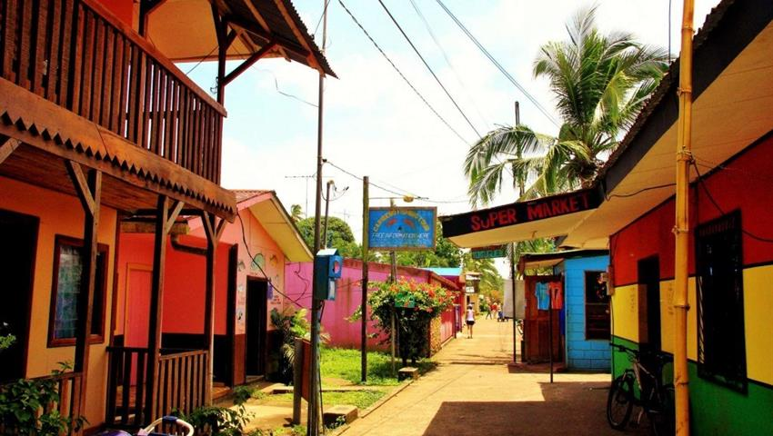 3, 2 Days Tortuguero Expeditions