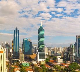 Tour Cultural Expreso En La Ciudad De Panamá
