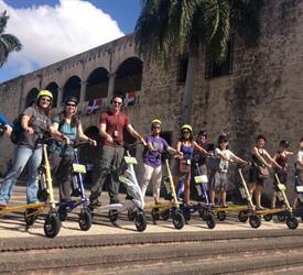 Santo Domingo Facebook Tour