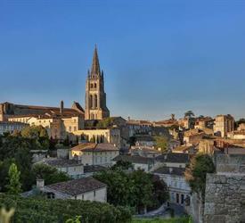 Famous Monk Tour St Emilion